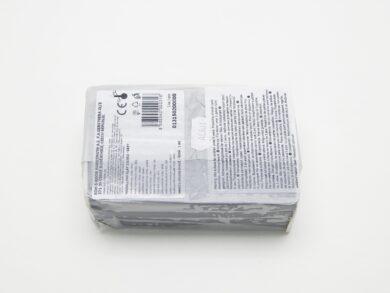 131502 ŠEDÁ Mod.hmota 1kg(013150200000)