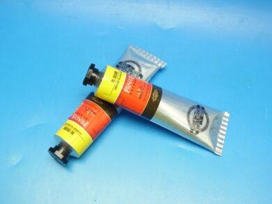 Barva 1617 / 221 40ml olej. žluť kadmiová světlá(0161722101TB)