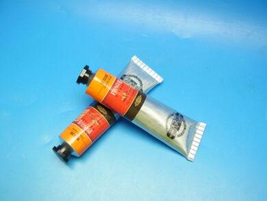Barva 1617 / 281 40ml olej. oranž kadmiová(0161728101TB)