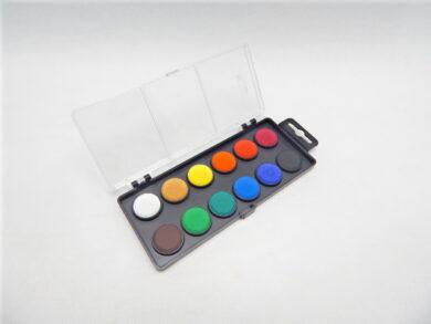 Barvy 171531/12 vodové ČN pr.22,5mm(017153100000)