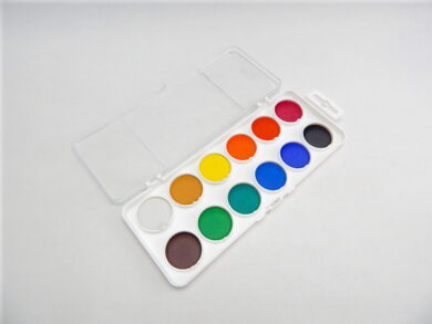 Barvy 172510/12 vodové BÍL pr.30mm(017251000000)