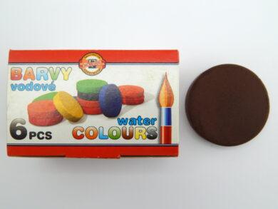 Barva 172807/57 umbra vodová(017280700000)