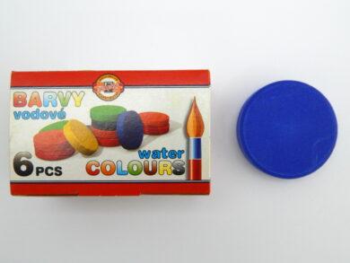 Barva 172811/57 ultramarín vodová(017281100000)