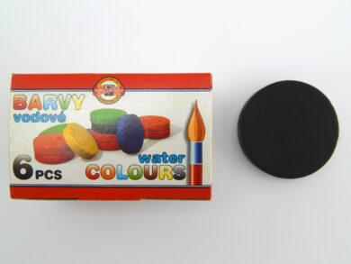 Barva 172812/57 černá vodová(017281200000)