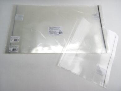 Obal 392127 PP 300x540mm univerzální(039212700000)