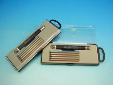 Sada 5353 SOFT tužka+6 metalických tuh v(53530N8005TE)