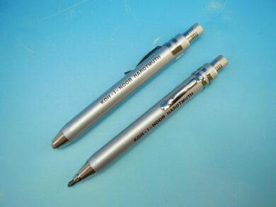 Tužka 5358 mechanická padací 3,2 stříbrná(5358CN1015KK)