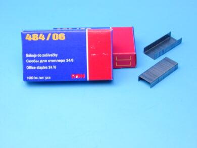 Náplň KHT 484/06-1000 L do sešívačky(960004840601)