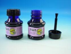 Barva 142505 razítková fialová 50ml