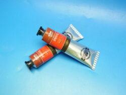Barva 1617 / 390 40ml olej. červeň anglická