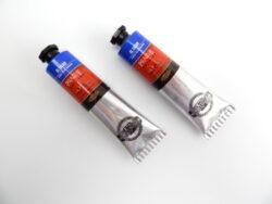 Barva 1617 / 420 40ml olej. kobaltová střední