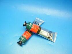 Barva 1617 / 531 40ml olej. zeleň smaragdová