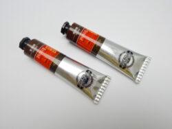 Barva 1617 / 661 40ml olej. umbra přírodní