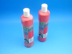 Barva 162576 / 1300 rumělka červená 500ml temperová