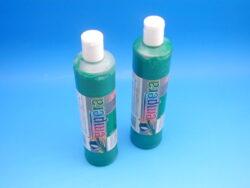 Barva 162581 / 1510 zeleň tm. 500ml temperová