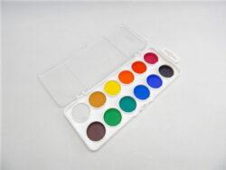 Barvy 172510/12 vodové BÍL pr.30mm