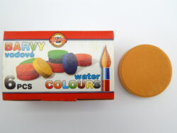 Barva 172649/57 okr vodová
