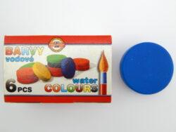 Barva 172810/57 modrá světlá vodová