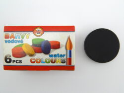 Barva 172812/57 černá vodová