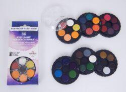 Barvy 174507/3  36 barev brilantní