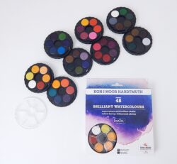 Barvy 174507/4  48 barev brilantní