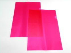 barevný obal zakládací A4L