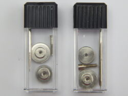 Kružítkové náhr.díly 7622B