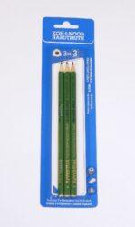 tuzka grafitova 3HR TR 7  1802 3 zelena