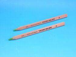 Pastelka 3150N/22 zeleň žlutavá 3HR siln