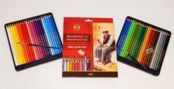 Akvarelové pastelky 3713  48 ks