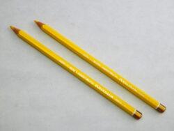 Pastelka 3800/03 žlutá POLYCOLOR