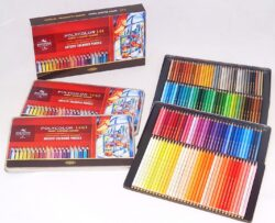 souprava pastelek uměleckých Polycolor  3828 144
