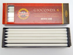 Křída 4371 bílá pr.5,6mm