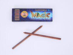 Tuha 4376 tříbarevná pr.5,6mm MAGIC