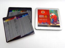 Pastelky 8786/48 akvarelové PROGRESSO