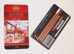 Kazeta 8890 GIOCONDA mini kreslířská