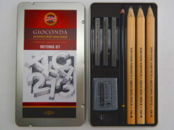 Kazeta 8892 GIOCONDA kreslířská