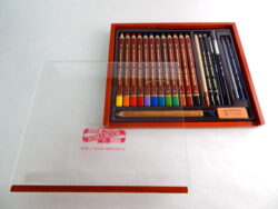 Kazeta 8897 akvarel kreslířská