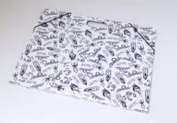 desky na výkresy 9900093 A3 bílé