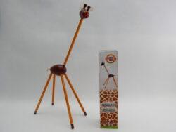 Žirafa 9960 hnědá